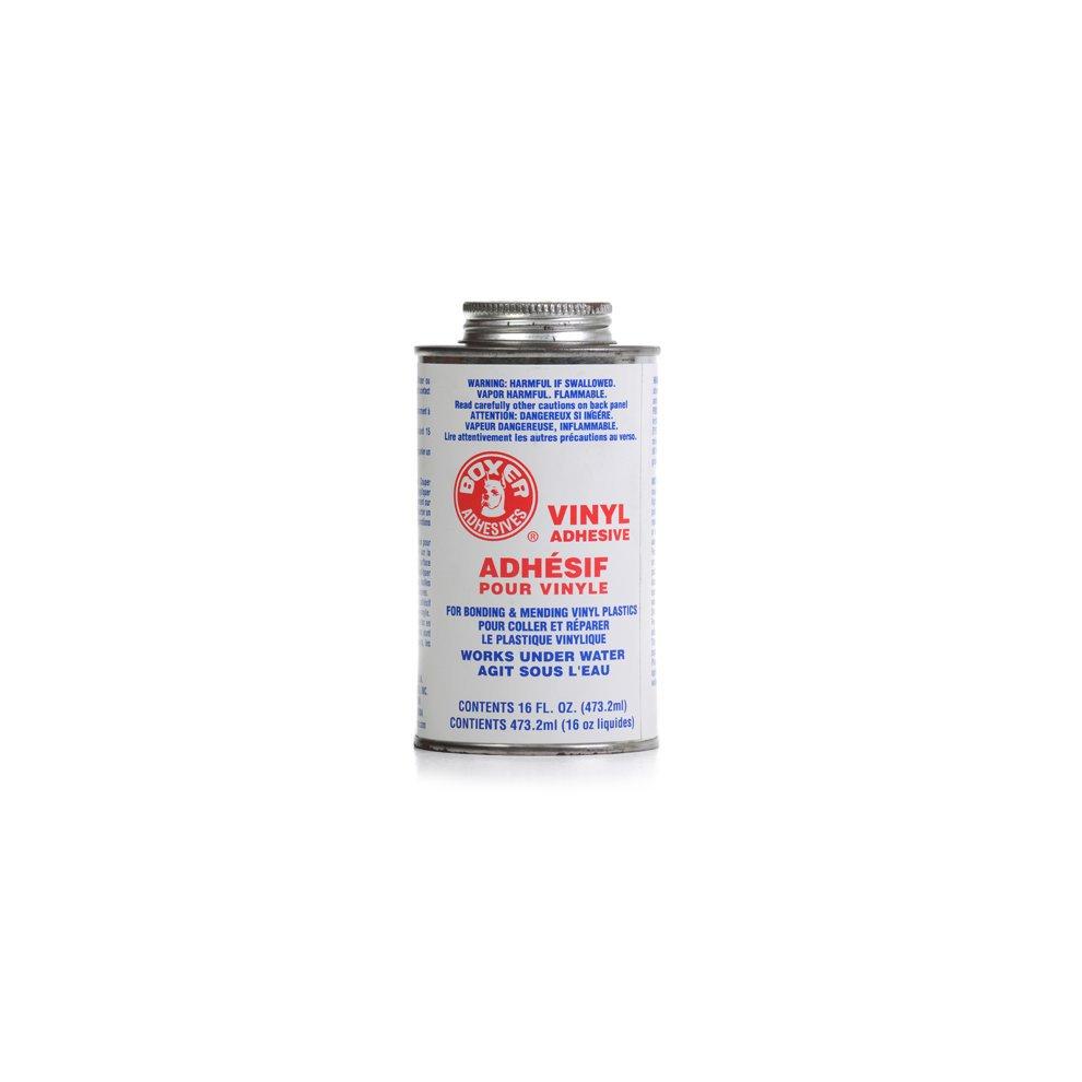 Boxer Vinyl Adhesive 1 Pint Vinyl Pool Repair Glue On Onbuy