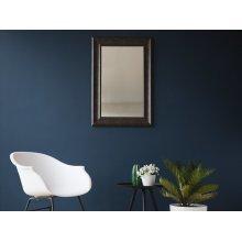 Wall Mirror - Black Mirror - Framed - Home Decor -  LUNEL