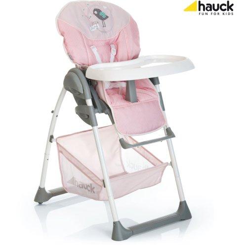 Hauck Sit'n Relax Highchair - Birdie