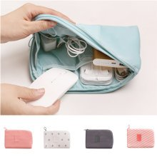Digit Data Bag Headphone Protective Case