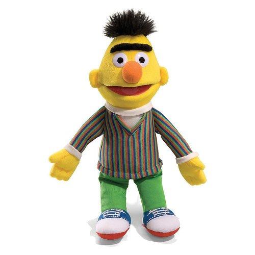 GUND Sesame Street Bert 35.5 cm Soft Toy