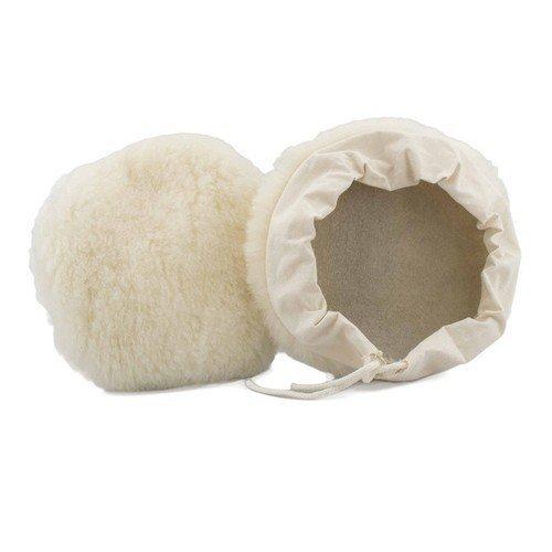 Flexipads World Class 40120 All Wool Bonnet 200mm / 8in