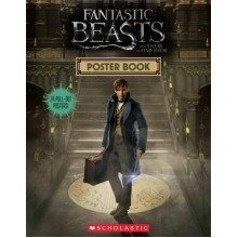 Fantastic Beasts and Where to Find Them: Poster Book