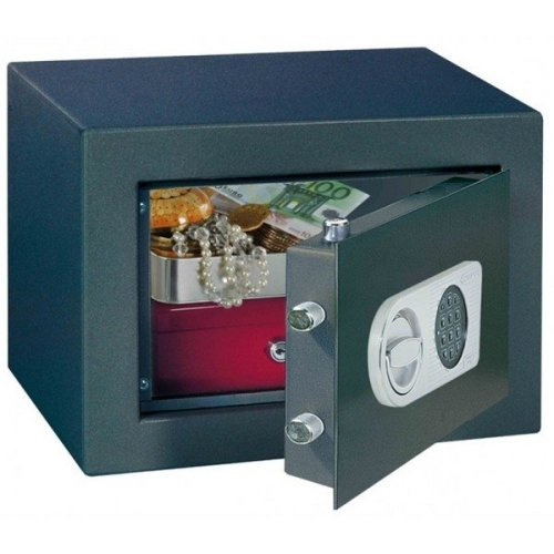 Rottner Samoa 26 High Security Safe Cash Rated Electronic Lock Home