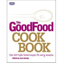 The Good Food Cook Book