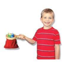 Melissa & Doug 11170 Deluxe Magic Set