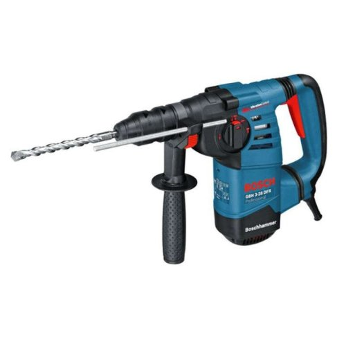 Bosch GBH3-28DFR SDS Plus Rotary Hammer 110V