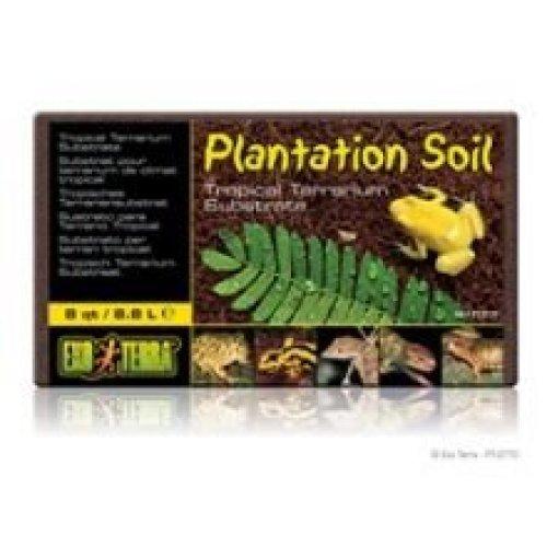 Exo Terra Plantation Soil (8.8lt)