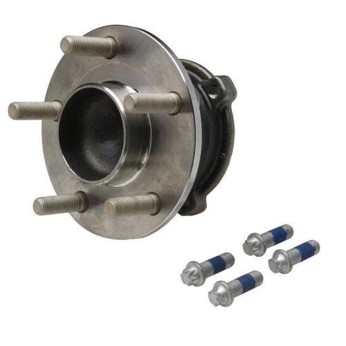Volvo C70 2006-2014 Rear Hub Wheel Bearing Kit Inc Abs Sensor