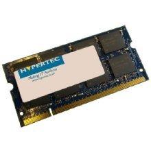 Hypertec 512MB Memory Module 0.5GB DDR 266MHz memory module