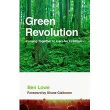 impact of green revolution