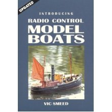 Introducing Radio Control Model Boats