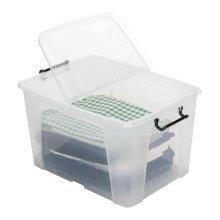 Strata 65 Litre Storemaster Plastic Smart Box
