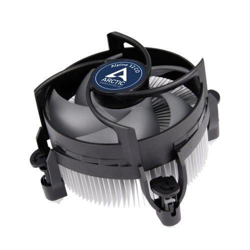 ARCTIC P14 – Pressure-optimised 140 mm Fan