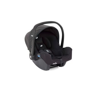 Joie i-Snug Group 0+ Infant Carrier - Coal