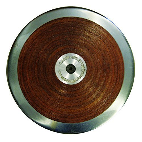 Amber Athletic Gear Amazer Discus, 2 Kg