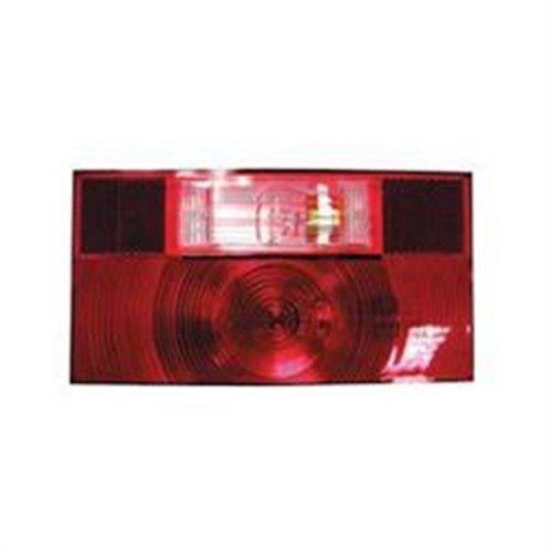 V25912 Stop & Tail Light, 8.56 In.