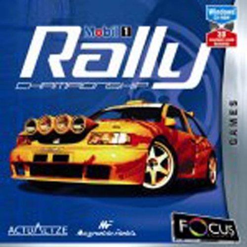 Mobil 1 Rally Championship (PC)