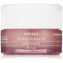KORRES Pomegranate Balancing Moisturiser for Oily/Combination Skin 40 ml