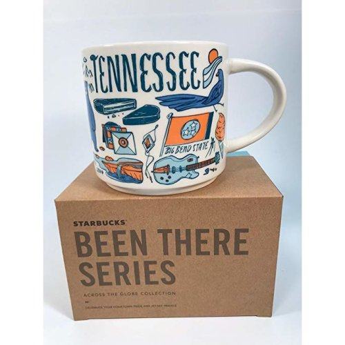 Tennessee Series Been Starbucks Mug There Nwv8nm0