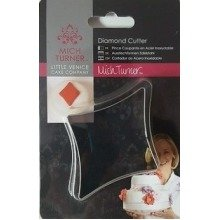 Mich Turner Diamond Cookie Cutter