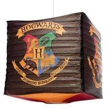 Harry Potter Hogwarts Lampshade