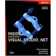 Inside Visual Studio .net 2003