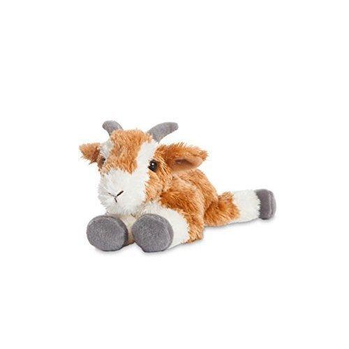 Aurora World Mini Flopsie Pickles Goat Plush Toy - Soft -  toy goat mini flopsie aurora plush pickles world soft