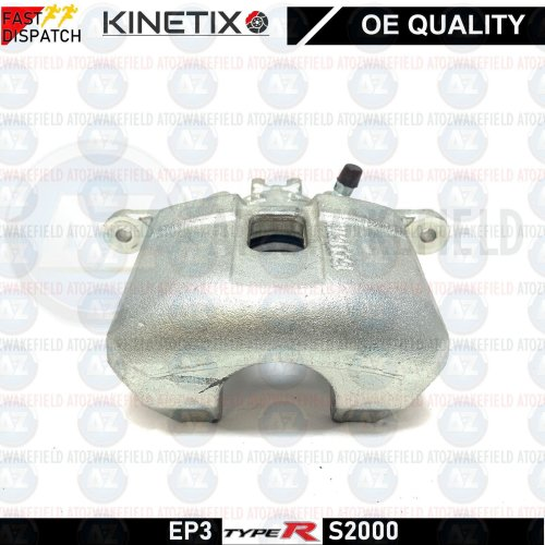 For Honda Civic EP3 Type R S2000 Front brake caliper right hand side new OEQ