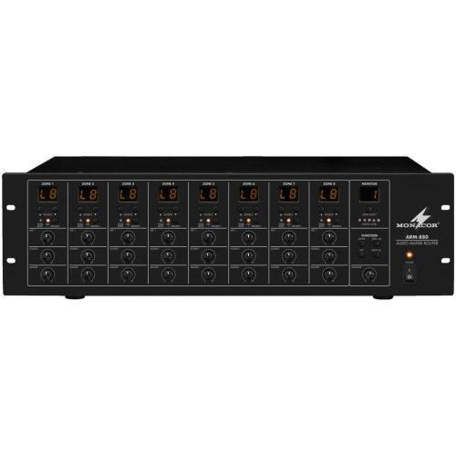 Matrix / Paging System - Audio Matrix System