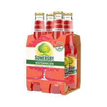 Cider Somersby Watermelon - Pack 16x33cl