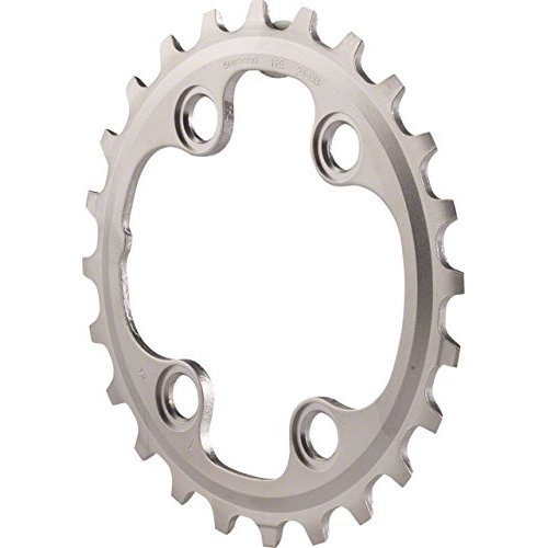 Shimano FC M8000 Bicycle Chainring 24T BB for 34 24T Y1RL24000