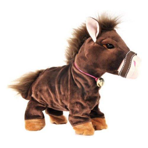 Dancing Electronic Horse Electronic Pet