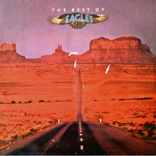 The Best Of Eagles [Audio Cassette] Eagles