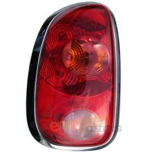 Bmw Mini Countryman 2010-2015 Rear Tail Light Passenger Side N/s