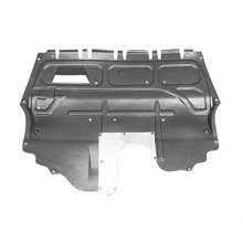 Volkswagen Polo 3 Door Hatchback  2009-2014 Engine Undershield (Petrol Models)