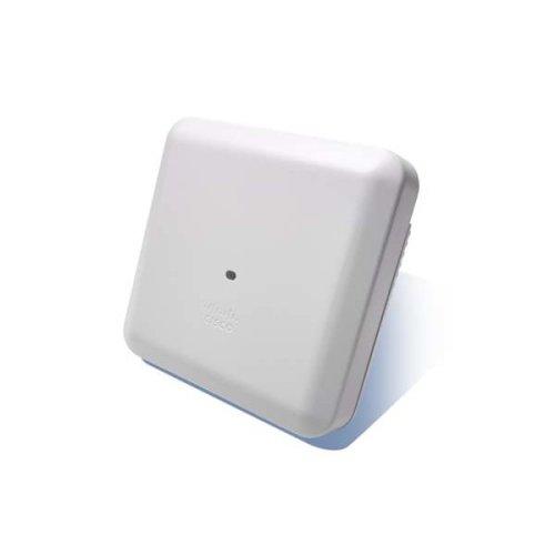 Cisco AIR-AP3802I-E-K9 White WLAN access point