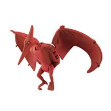 Hatch n Heroes Pteranodon Transforming Figure