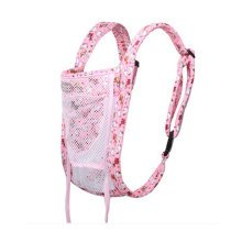 Traditional Carrier Multi-function To Newborn Baby(Pink)