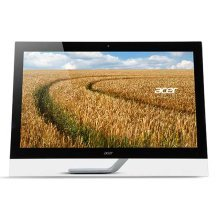 Acer T272HUL 27In Touchscreen IPS Monitor -DP DVI HDMI
