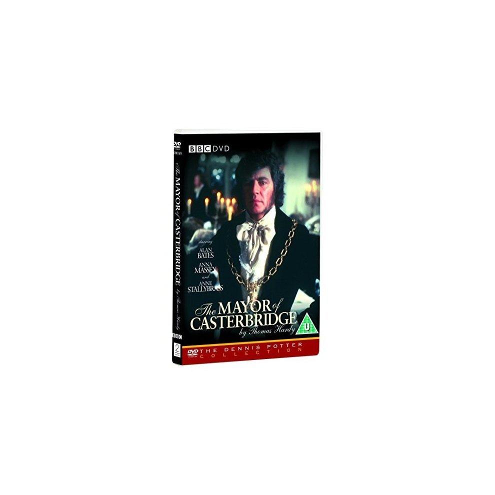 The Mayor of Casterbridge dvd dvd 2005 Alan