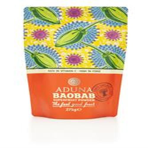 Aduna Baobab Superfruit Powder 275g