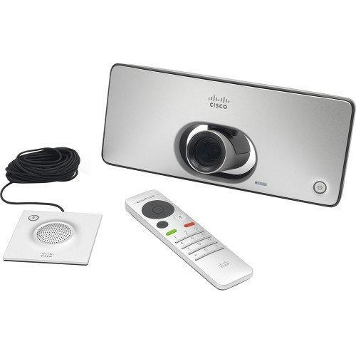 Cisco TelePresence SX10 Ethernet LAN video conferencing system