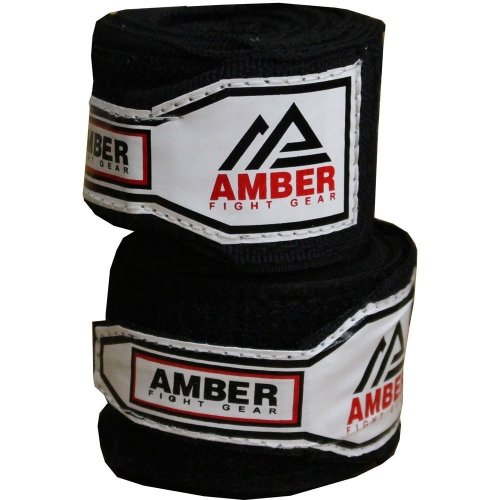 AFG Boxing Strech Hand Wraps MMA Fist Hand Inner Gloves Thai Protector