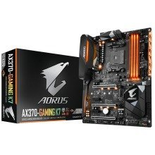 Gigabyte Ga-ax370-gaming-k7 Amd X370 Socket Am4 Atx Motherboard