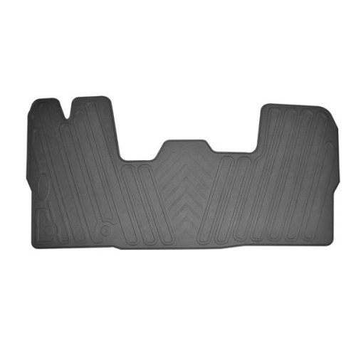 FORD TRANSIT CONNECT 2002 TO 2013  NEW FRONT FLOOR RUBBER SHAPED MAT