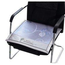 Seat Cushion Chair Cushion Summer Rattan Seats Ice Silk Cushion Breathable Cool