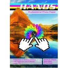 Hands A3 180gsm Single Sided Matte (Matt) Photo Paper