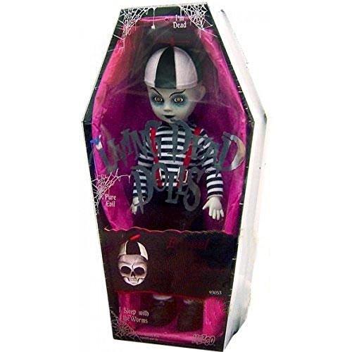 Mezco Toyz Living Dead Dolls Series 12 Ezekiel