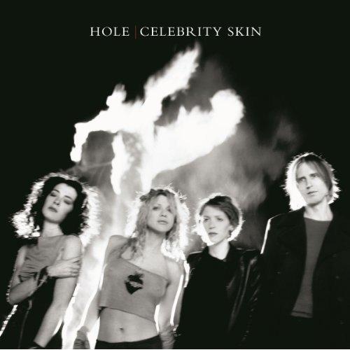 Celebrity Skin [Black Vinyl]